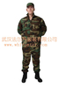 Woodland Camouflage tactical BDU military surplus