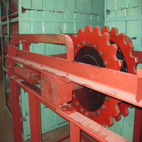 Slewing and swing ring gear
