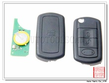 Auto remote 3 Buttons for Land Rover control 433MHz ID46 Executive Edition [ AK004004 ]