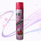 Rose ozone air freshener spray pump spray air freshener