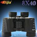 8x40 bak4 prisma stickstoff- versiegelt zoom fernglas