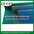Multi- color de goma anti estática esteras/alfombrillas