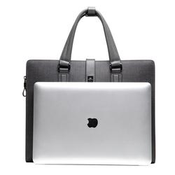 2014 Men's Luxurious Genuine Leather Briefcase