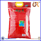 new arrival 5kg various rice bag size