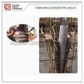 Circular de encofrado de la columna está hecho de película hizo frente a la madera contrachapada, el acortamiento de período de la construcción y el ahorro de costes laborales