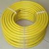 PVC High Pressure Braided Spray Hose / air rubber hose 300 psi