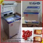 TOP QUALITY tea vacuum packing machine/vacuum packing company/nut vacuum packing machine