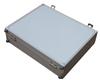 Small Aluminum Tool Case & tool box/ABS material case EVA lining