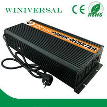 3kw power inverter 12v to 220v inverter circuit with charger 3 phase grid inverter