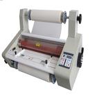 RL480 17.5inch desktop roll to roll hot film laminator