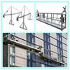 CE & ISO Standard Electric Hoist Gondola Building Cleaning Gondola