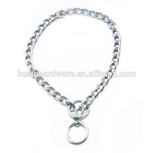 Fashion High Quality Metal Dog Collar Choke Chain