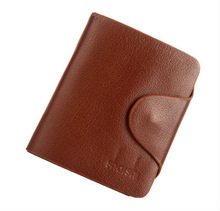Top Quality Genuine Leather Wallet for Men fashion