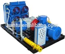 natural gas compressor in China
