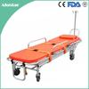 ALS-S001 Functional stretcher sale medical adjustable folding ambulance stretcher