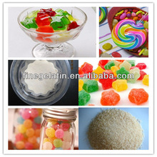 Chewing Gum Bases,Emulsifiers,Stabilizers,Thickeners Type 200 bloom food gelatine