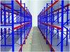 Guangzhou hot selling medium duty steel pallet rack for storage