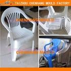 Plastic chair moulds