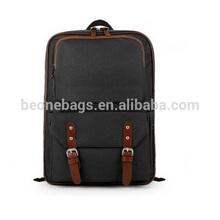 2014 unisex stylish nylon teens school backpack bag bag with laptop lining