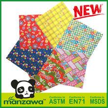 Manzawa scrapbooking pattern paper