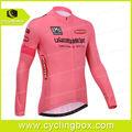 2014 neue heiße verkauf design bike bekleidung/Fahrrad Verschleiß/langarm fahrradtrikot