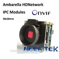 1.3 MP HD CMOS 720P Security CCTV OEM/ODM IP IR CCTV Camera