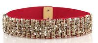 handmade stylish beaded belts for dresses