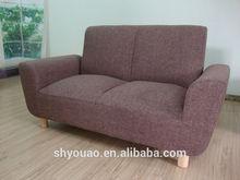 nuova moda sedili doppi b281 mobili di lusso divano