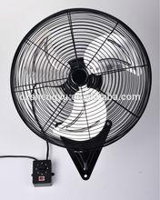 """best selling 20"""" commercial wall fan/oscillating wall fan/standard wall fan"""