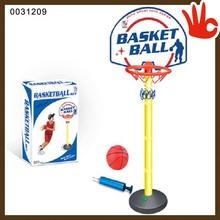 Chine wholesale basketball stand set kids basketball game machine portable basketball stand set