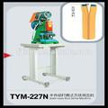 Tym-227n semi auto hit& lado pin máquina de setter