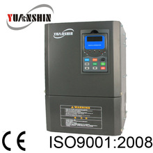 Popular Type Frequency Inverter with V/F Control at 3 phase 22kw ac drive