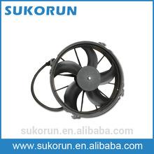 car ac condenser fan