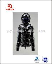 Shiny Nylon Down Jacket for men,Super Warm Winter Jacket