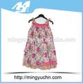Bebek çiçek kız elbise modelleri. Yaz sıcak satış moda kız bebek elbise