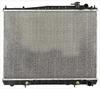 High Quality Auto Radiator for Japanese car NISSAN OE:214100W517