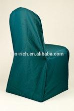 riscaldata a buon mercato universale poliestere copertura della sedia per il matrimonio