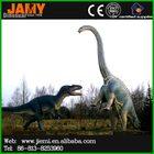 Amazing Animatronic Model Moving Dinosaur Animations