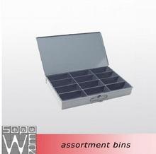 SOPOWER metal tool drawer / tool case with drawers
