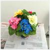 artificial flower for grave arrangement