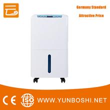 Automatic digital dry air dehumidifier machine moisture absorber