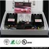 Popular 100 Watt HID Xenon Kit Made in China