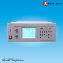 Lisun LS9934 Digital High Voltage Test Instruments for insulation resistance and leak current test
