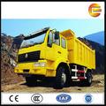 4x2 pequeno caminhão basculante mini caminhões com 8 ton capacidade de carga