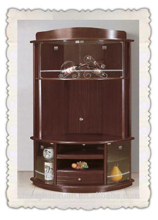 Usine directement vente mur salon tv armoire mdf hautes for Armoire television salon