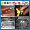 Construction of concrete pipe Rubber Plug