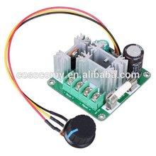 Upgraded 6V-90V 15A DC Motor Pump Speed Controller