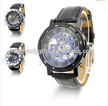 New design automatic mechanical winner watch