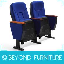 2013 Hot sale auditorium seating in fabric