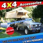 4X4 OFFROAD CAR ROOF TOP TENT